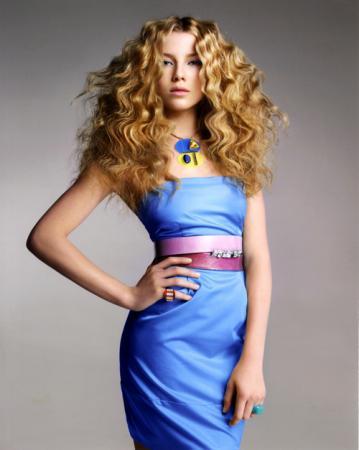 British Hairdressing Awards 2008