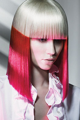 More beauty from Hair Expo Australia
