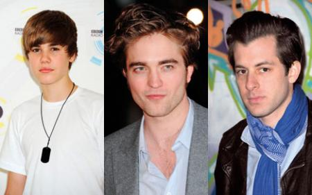 Men's Hair Trend