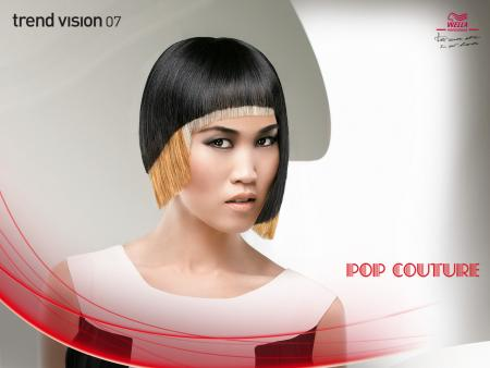 I'm amazed - Wella International Trend Vision