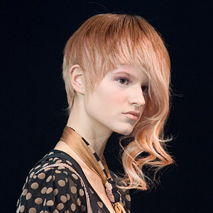 New Trend from Wella