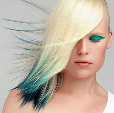 ideas for hair coloring
