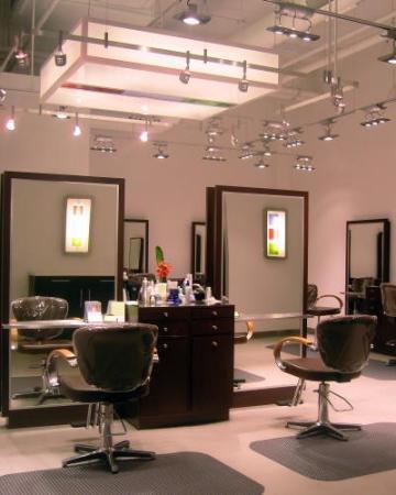 Beauty spotlight all about beauty - Hair salons minnesota ...