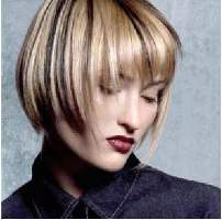 The First  Goldwell  International Color Award