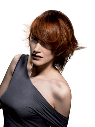 Vidal Sassoon Collection